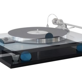 Cloud 9T platform, shown with the VPI Traveler turntable