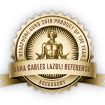 Headphone.guru 2016 Accessory of the Year:  Danacable Lazuli Reference