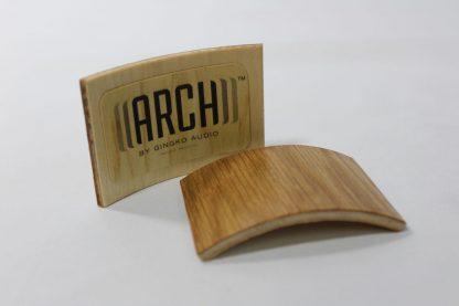 Mini-ARCH Acoustic Resolution Clarifier