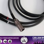 Danacable Unveils Lazuli Ultra Headphone Cable