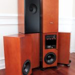 Introducing Our Sextet Modular Speaker System
