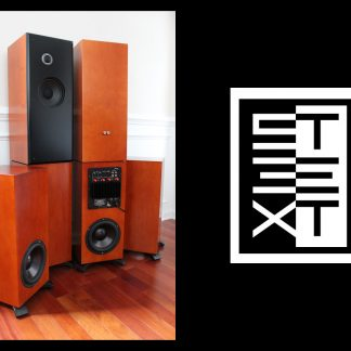 Sextet Modular Speaker System